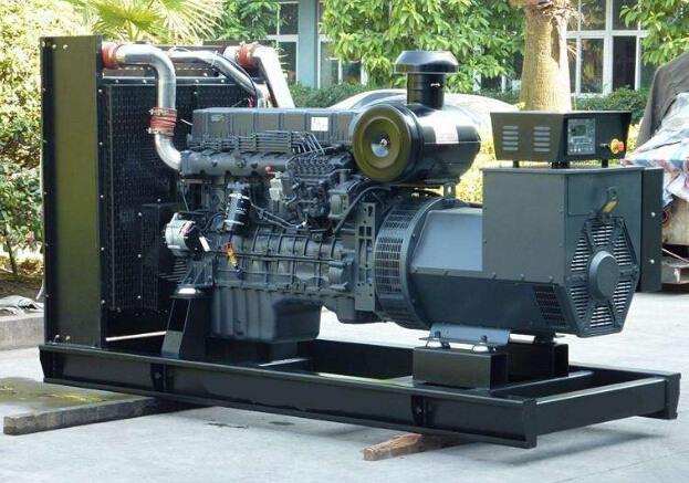 无锡全新本田150kw大型柴油发电机组